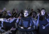 Macbeth- Státní opera Praha