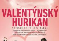 Valentýnský hurikán
