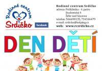 Den dětí - Rodinné centrum Srdíčko