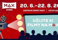 Letní UPC MAX kino