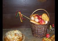 Velikonoce na zámku Hrádek u Nechanic