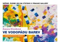 Zuzana Křováková představí výsavu