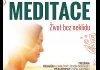 Meditace - Život bez neklidu