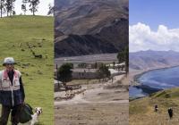 Všechny krásy Kavkazu: Gruzie, Ázerbájdžán, Arménie...