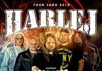 Harlej Tour Jaro 2019 - Příbram