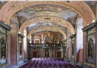 Christmas concert in Mirror Chapel - Praha