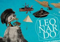 Leonardo / Cesta do tvořivé mysli renesančního génia Leonarda da Vinci