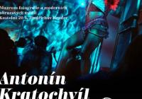 Antonín Kratochvíl / Moskevské noci & portréty osobností