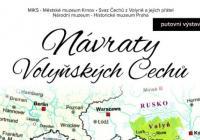 Návraty volyňských Čechů
