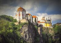 Strašidlo cantervillské 2020 na zámku Vranov nad Dyjí