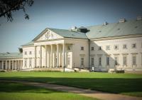 Strašidlo Cantervillské 2020 na zámku Kačina