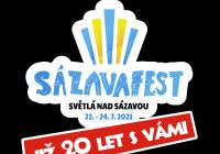 Sázavafest 2022