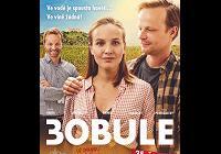 Kino Na Kolečkách - 3Bobule