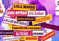 Party ve Františkánu 2020