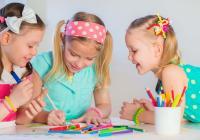 Výtvarný příměstský tábor pro děti
