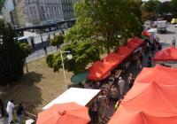 Farmářské trhy 2020 v Karlových Varech