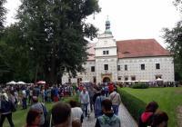 Farmářské trhy 2020 - Doudleby nad Orlicí