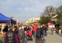Farmářské trhy - Čelákovice