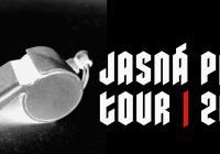 Jasná Páka - Tour 2020 - Olomouc