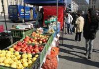 Farmářské trhy 2020 v Ústí nad Labem