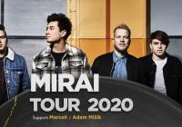Mirai Tour 2020 - Pardubice