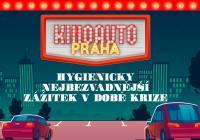 Kino Auto Praha