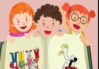 Dětská kniha a její hrdinové