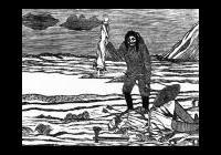 Sámské a inuitské mýty a pověsti (očima Luboše Drtiny a Árona z Hůrky)