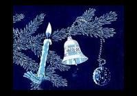 Příběhy vánočního zvonku