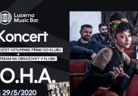 E-koncerty - N.O.H.A.