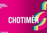 T-Mobile Olympijský běh - Chotiměř