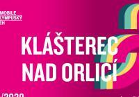 T-Mobile Olympijský běh - Klášterec nad Orlicí
