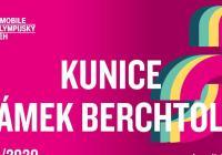 T-Mobile Olympijský běh - Kunice, Zámek Berchtold