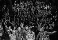 Amsterdam Klezmer Band v Praze