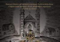 Poutní místa a místa zvláštní zbožnosti na Sokolovsku