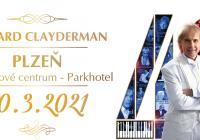 Richard Clayderman: koncert 2021
