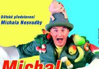 Michal je pajdulák - Městská knihovna Praha