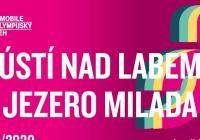 T-Mobile Olympijský běh - Ústí nad Labem