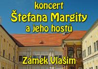 Štefan Margita a jeho hosté