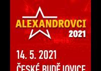 Alexandrovci v Českých Budějovicích