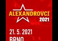 Alexandrovci v Brně