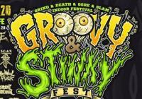Groovy & Stinky Fest 2020