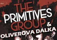 The Primitives Group a Oliverova Dálka
