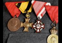Daj-li medaili nebo nedaj-li