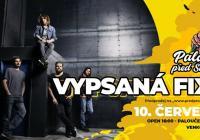 Vypsaná fixa / Olomouc / Palouček před Sklubem