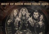 Doga - Best of rock ride tour 2020 - ZRUŠENO