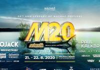 Festival Mácháč 2020