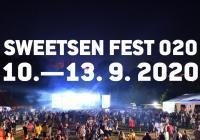 Sweetsen Fest přeloženo na září 2020