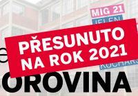Festival Borovina 2020 přesunuto na 2021
