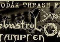 Nároďák Thrash Fest